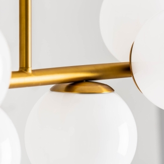 CEILING LAMP BOLA