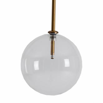 Ceiling lamp ball
