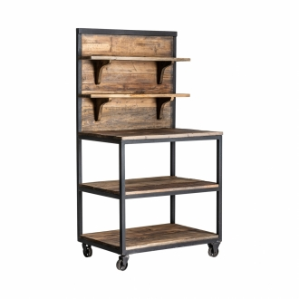 BOOKCASE LOEN