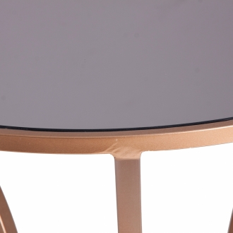 SIDE TABLE PLAUE