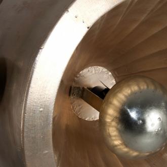 FLOOR LAMP BARZY